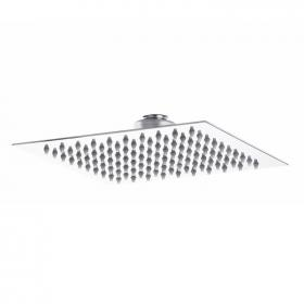 Hudson Reed 200mm Square Fixed Shower Head