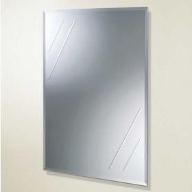 HIB Albina Bathroom Mirror