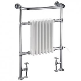 Arcade Trafalgar Chrome Radiator