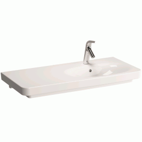 Vitra Designer Nest 1000mm Asymmetrical Basin