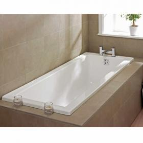 Frontline Atlanta Luxury Single Ended Acrylic Bath