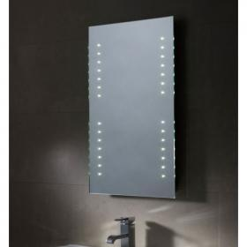 Tavistock Avent Rectangular LED Mirror