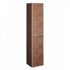 Bauhaus Celeste American Walnut Tower Unit