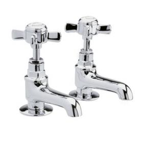 Ultra Beaumont Bath Taps - I322XE