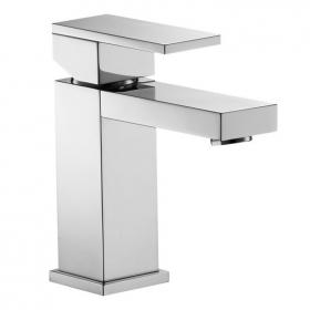Pura Bloque Single Lever Basin Mixer