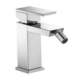 Pura Bloque Single Lever Bidet Mixer Tap