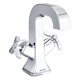 Photo of Bristan Glorious Basin Mixer