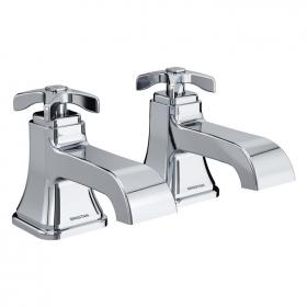 Photo of Bristan Glorious Basin Taps