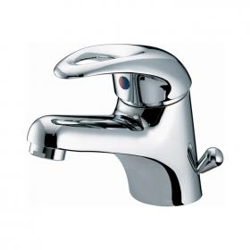 Photo of Bristan Java Side Action Basin Mixer