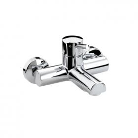 Photo of Bristan Prism Wall Mounted Bath Filler