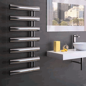 Radox Cannon 500mm Stainless Steel Radiator