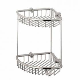 Photo of Roper Rhodes Sigma Double Corner Basket