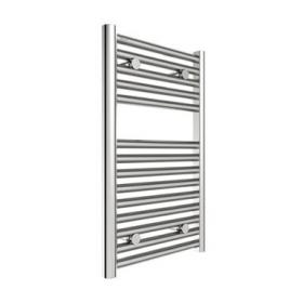 Mere Hugo2 Chrome 400mm Radiator