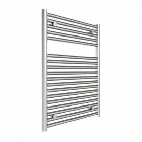 Mere Hugo2 Chrome 600mm Radiator