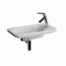 Photo of Vitra Designer Nest 600mm Compact Basin