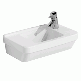 Photo of Vitra Compact Cloakroom Basin