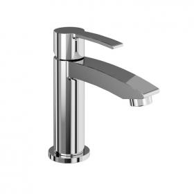Britton Bathrooms Sapphire Mini Basin Mixer