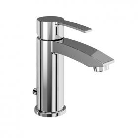 Britton Bathrooms Sapphire Basin Mixer Including Pop-up Waste
