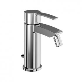 Photo of Britton Bathrooms Sapphire Bidet Mixer Including Bidet Waste