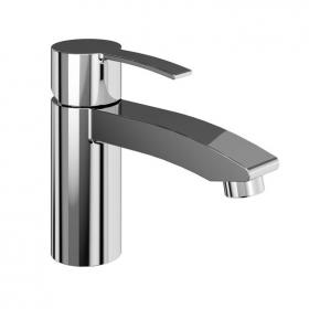 Britton Bathrooms Sapphire Single Lever Bath Filler