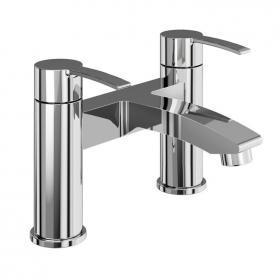 Britton Bathrooms Sapphire Bath Filler
