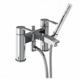 Britton Bathrooms Sapphire Bath Shower Mixer