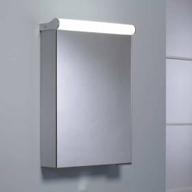 Roper Rhodes Elevate Aluminium Cabinet with Lights