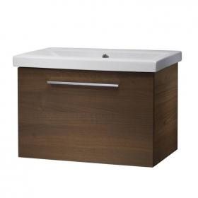 Roper Rhodes Envy Walnut 600mm Vanity Unit & Basin