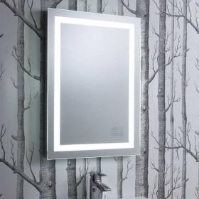 Roper Rhodes Encore Mirror with Wireless Bluetooth