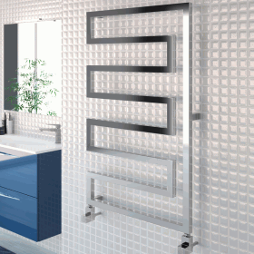 Radox Essence Chrome Radiator