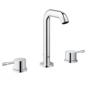 Grohe Essence 3 Tap Hole Basin Mixer Tap