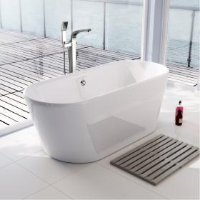 Pura Essence 1700mm Freestanding Bath