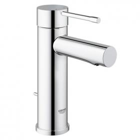 Grohe Essence Basin Mixer Tap with Pop up Waste
