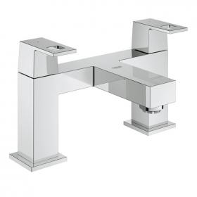 Grohe Eurocube Deck Mounted Bath Filler