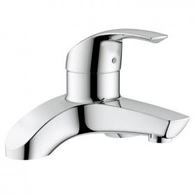 Photo of Grohe Eurosmart Deck Mounted Bath Filler Tap