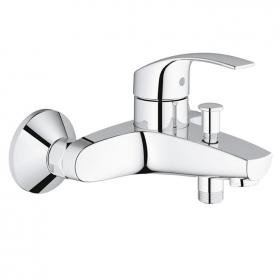 Grohe Eurosmart Wall Mounted Bath Shower Mixer