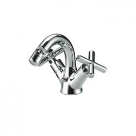 Marflow Now Exena Crosshead Bidet Mixer Inc Waste