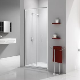 Ionic by Merlyn Express 6mm Bifold Shower Door
