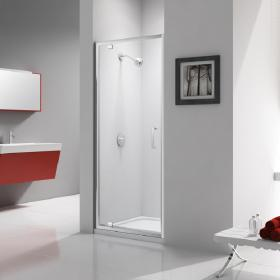 Photo of Ionic by Merlyn Express 6mm Pivot Shower Door