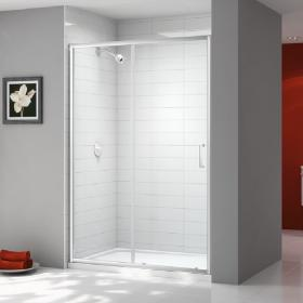 Photo of Ionic by Merlyn Express 6mm Sliding Shower Door