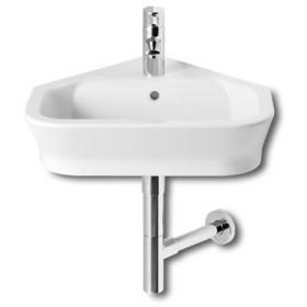 Roca The Gap 480mm Corner Basin