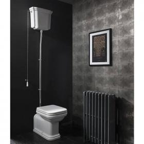Traditional Toilet And Basin Sets Sanctuary Bathrooms