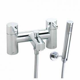 Photo of Roper Rhodes Insight Bath Shower Mixer with Handset