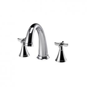 Marflow Now Joust Cross 3 Tap Hole Bath Filler