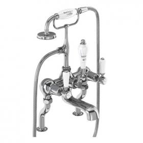 Burlington Kensington Bath Shower Mixer