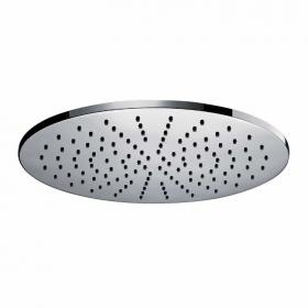 Pura Deluxe Round 400mm Shower Head