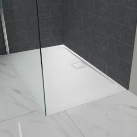 Merlyn Level 25 1500 x 900mm Rectangular Shower Tray & Waste