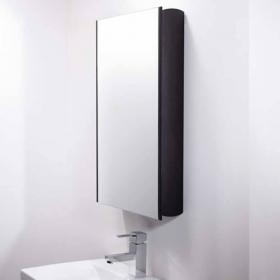 Roper Rhodes Black Limit Bathroom Cabinet