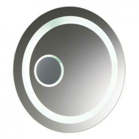 Hudson Reed Oracle Backlit Mirror With Motion Sensor