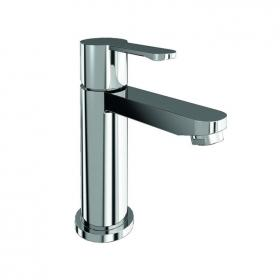 Britton Bathrooms Crystal Mini Monobloc Basin Mixer